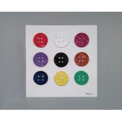 Botones 9 colores 65x80