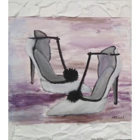 Zapatos  40x35